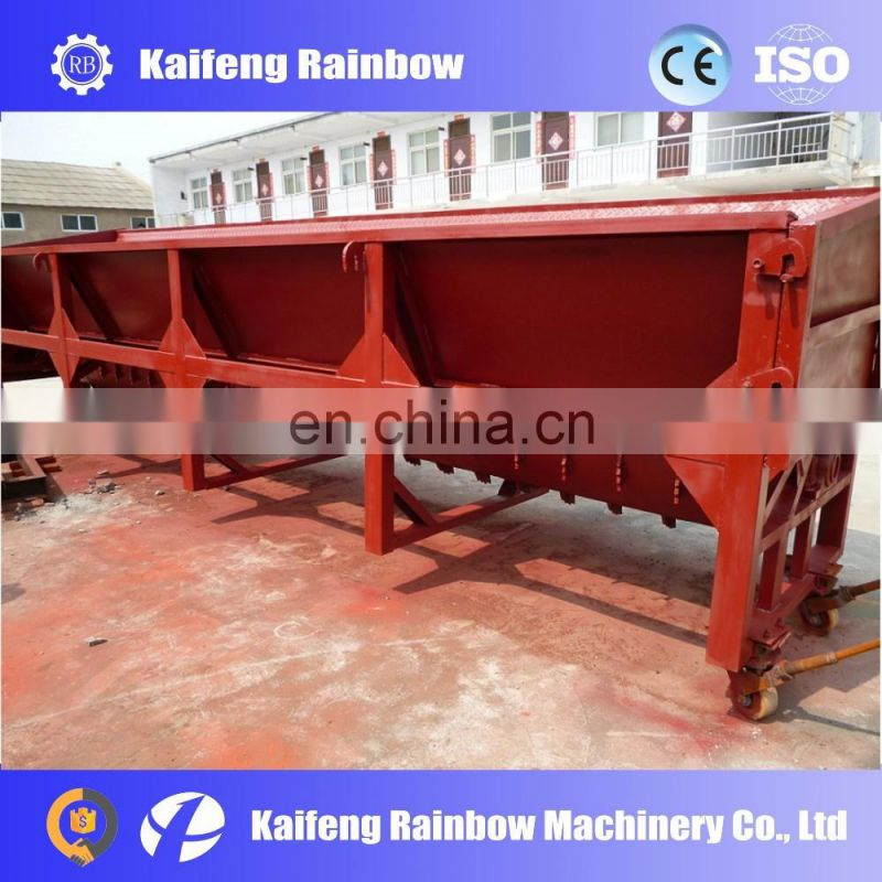 Big Capacity Multifunctional Rotary drum wood debarker / wood debarker machine /wood peeling machine for sale