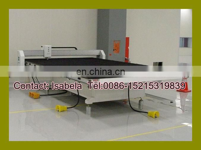 Glass machine / Glass cutting machinery / Digital display glass cutting table