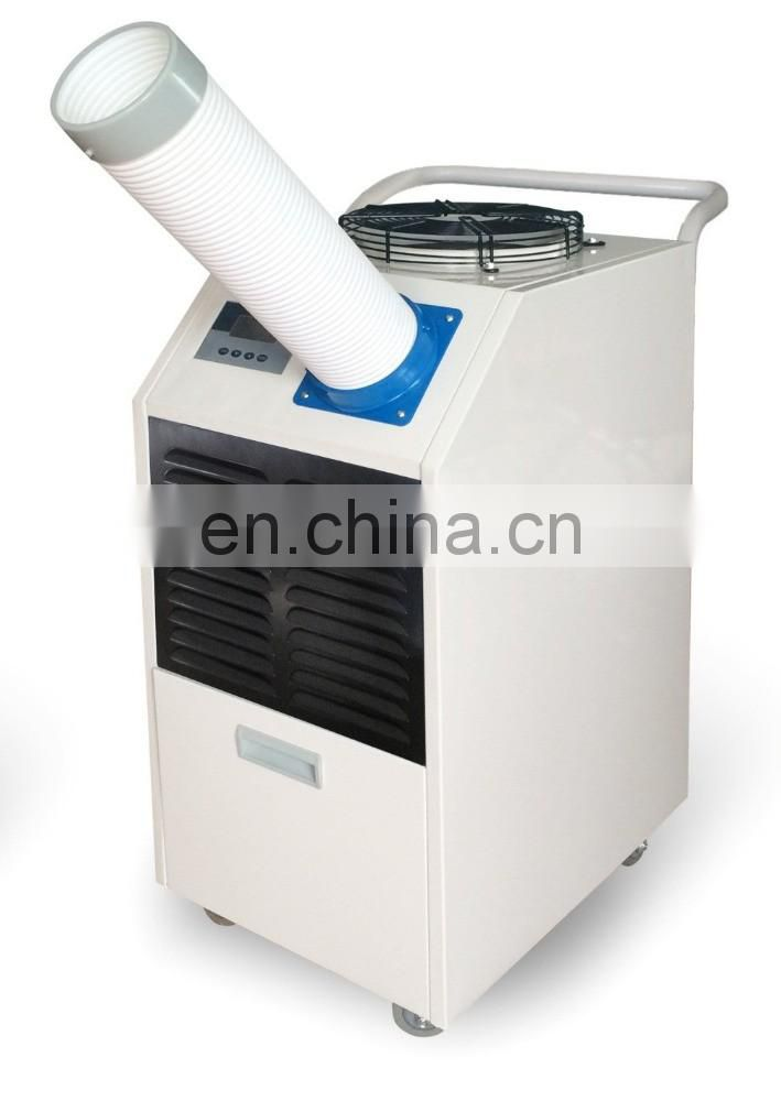 Hot Sale 10000 BTU Industry Portable Air Conditioner Cooling Best Selling Air Conditioner