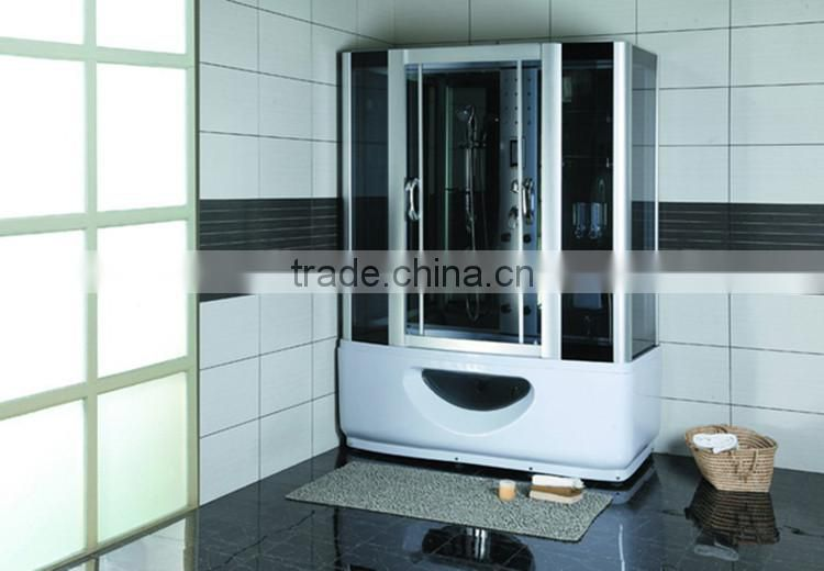 Best prices sex steam bath shower room, 2 person jetted tub shower ...