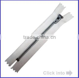 metal zippers as guangzhou garment accessories