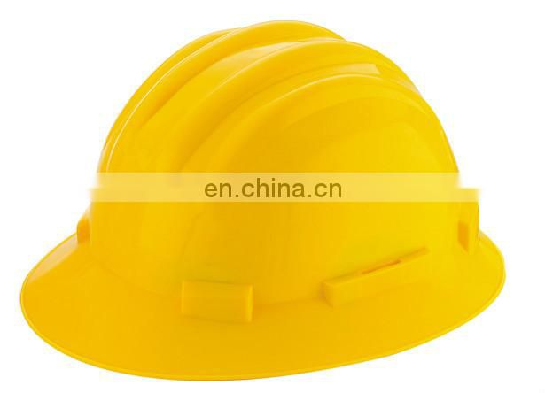 CE EN397 PE american equipments Safety Helmet price