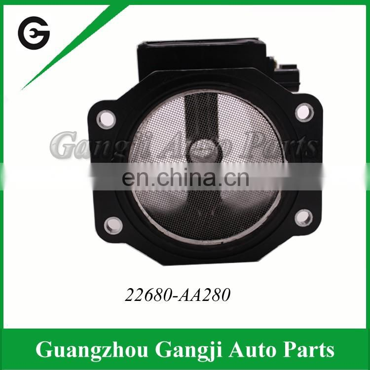 Original Quality Air Flow Meter Sensor MAF OEM 22680-5M300 For Nissan