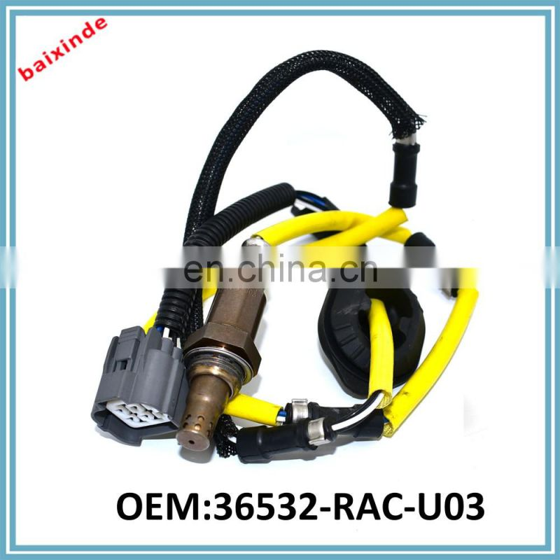 High Output Product OEM 36532-RAC-U03 Oxygen Sensor Price for MAZDAs