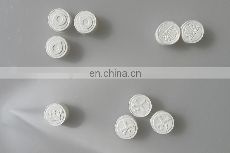 100%rayon disposable compressed coin tablet tissue/towel/wipes