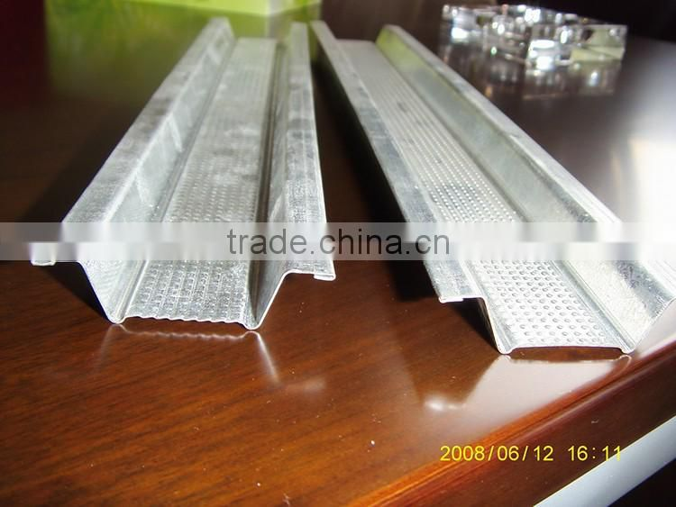 drywall partition, competitive price metal drywall, drywall profiles