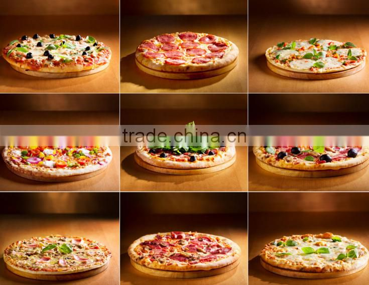 Factory price pizza oven conveyor,commercial pizza oven,electric pizza oven(MEP-12)