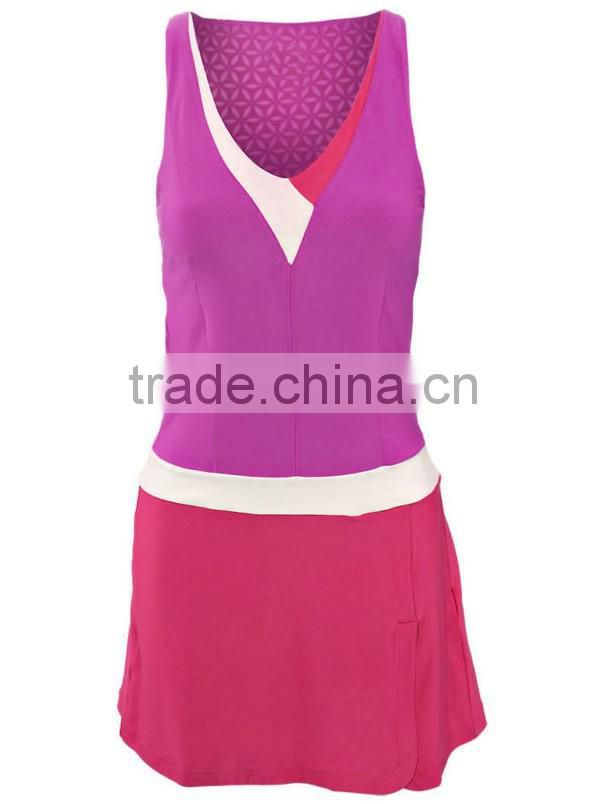 tennis uniform high quality