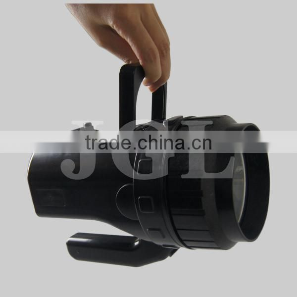 led rechargeable military torchlight rechargeable portable hunting lights model A365