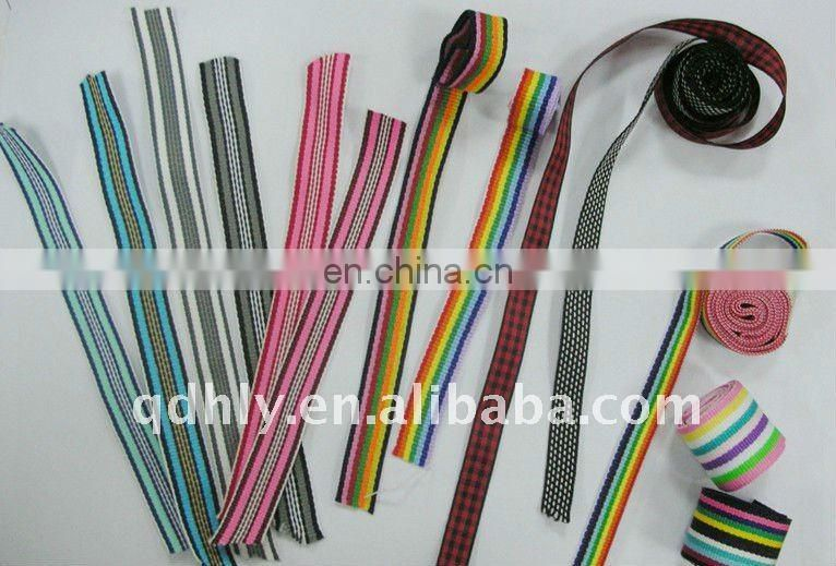 Bright color tapes polyester webbing slings
