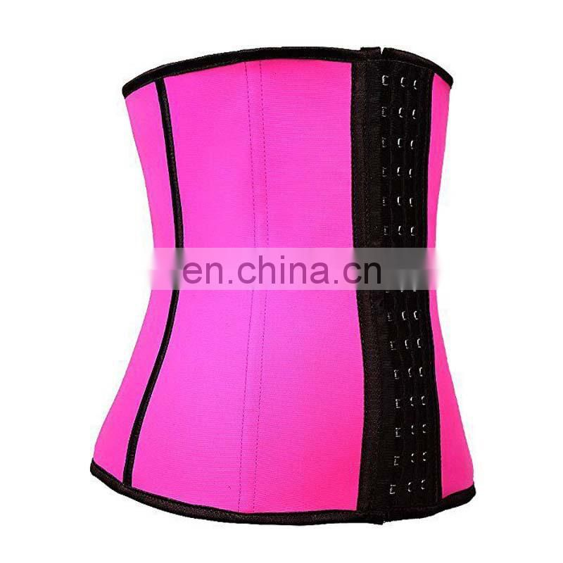 Women's Waist-Trainer Workout Slimming Corset#SY-0024