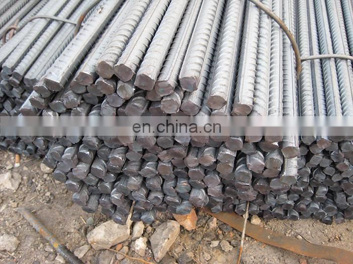 High quality 8mm tmt sum24l aisi 4320 cold drawn 1050 alloy 80crv2 steel bar