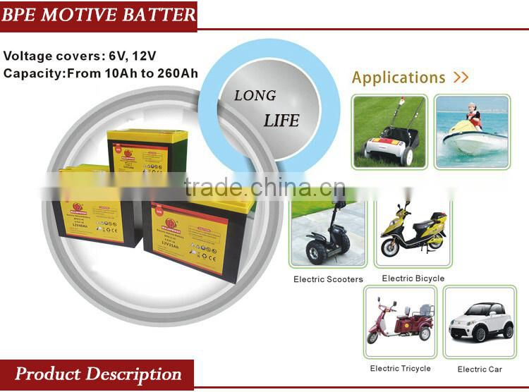 Better consistency supercapacitor 48v 1000w electric bike battery of