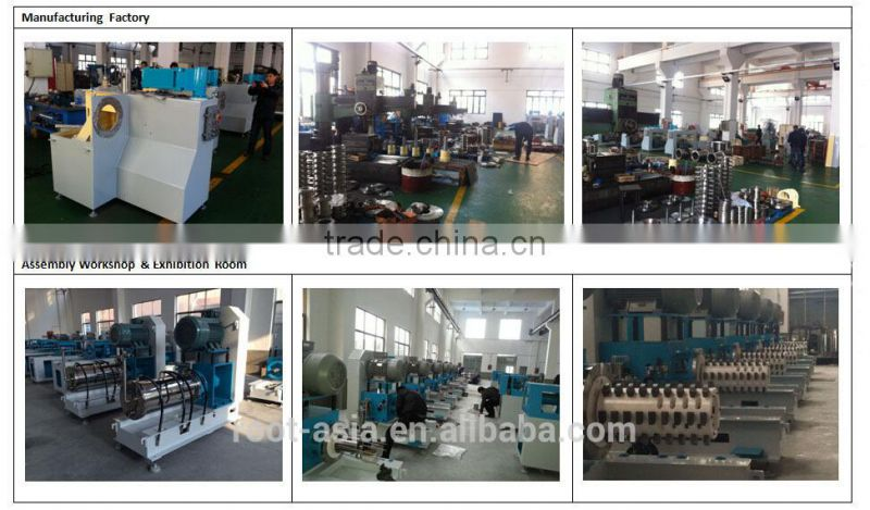 Hand/Manual Three Roller Mill for Paint