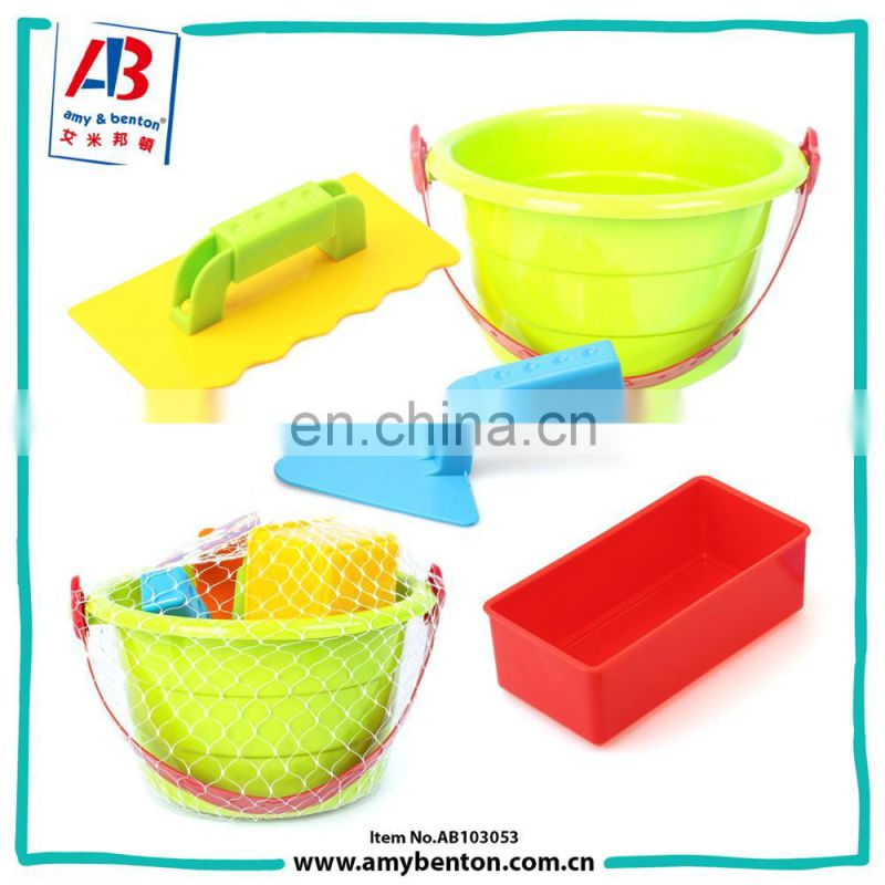 Best selling Baby beach sand mold toys