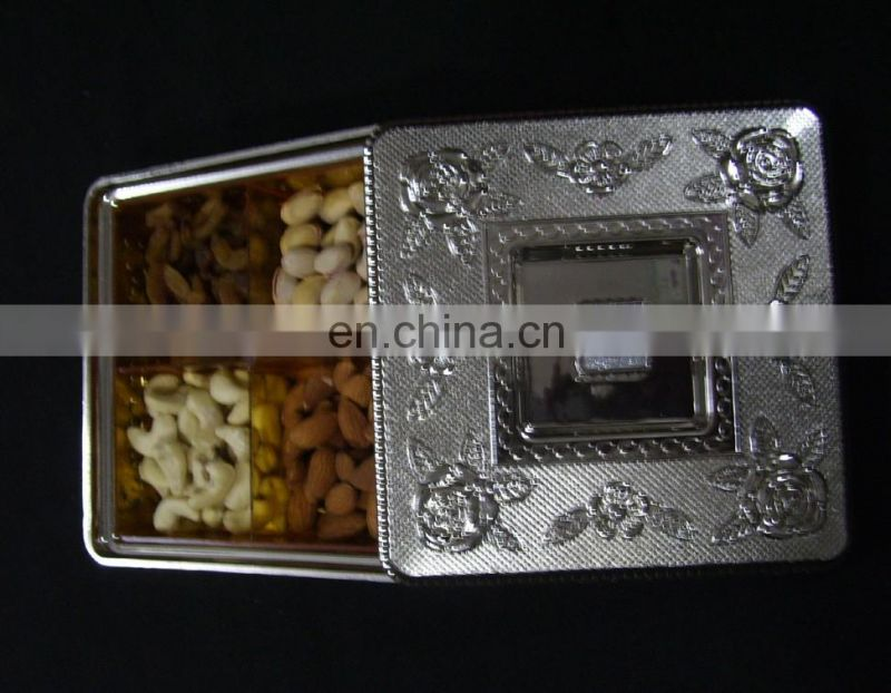 TWEETIE DECORATIVE ALL PURPOSE BOX WITH LID