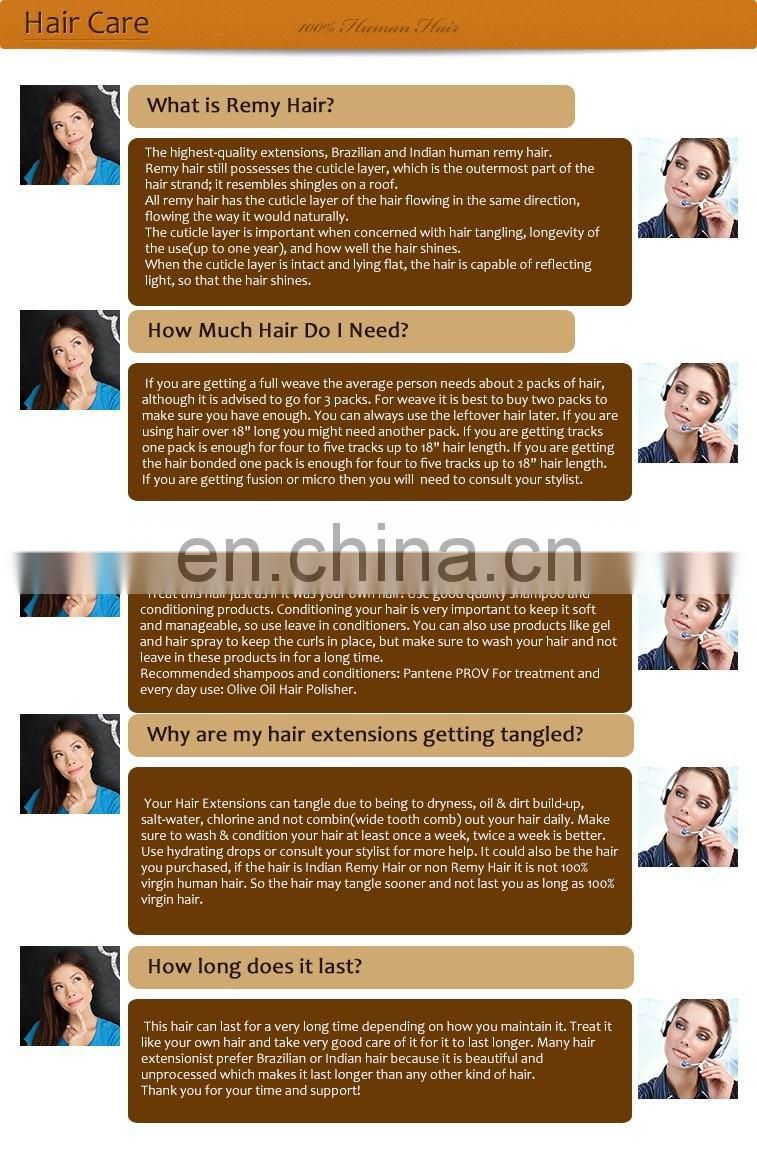 qingdao hair factory supply high quality low price full cuticle 7a grade brazilian hair extension hair fake