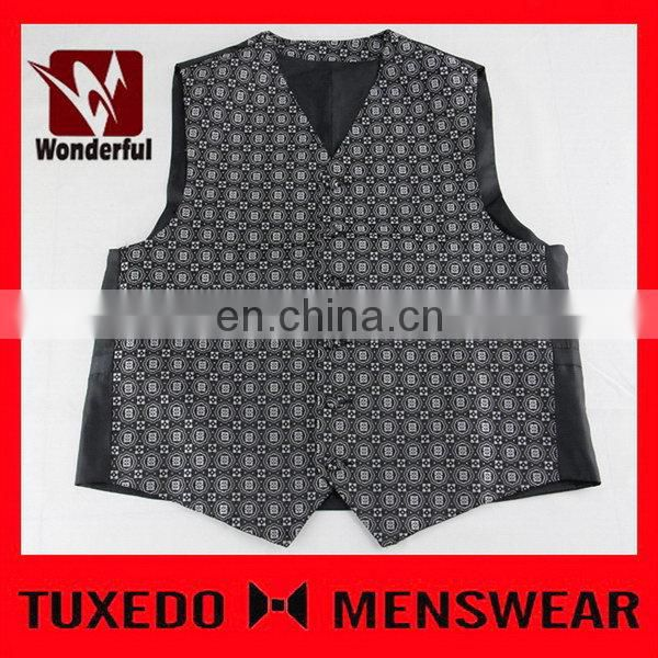 Durable unique new style men tooling waistcoat