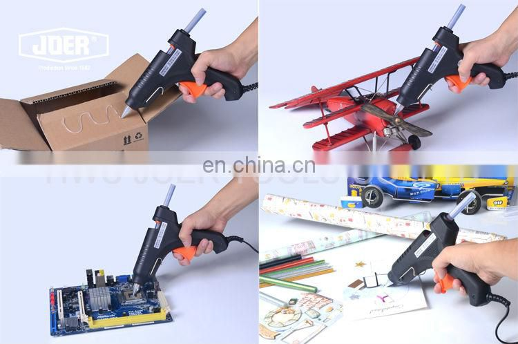 High Quality 60W Electric Glue Gun-XL-T60