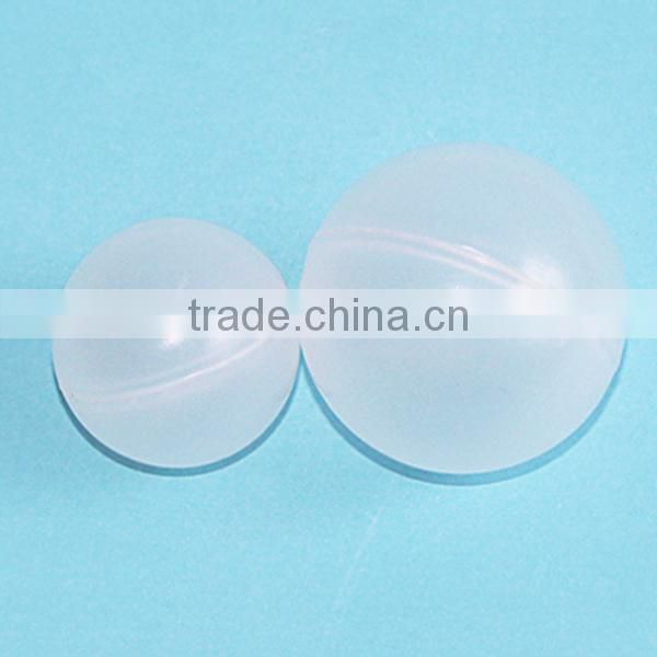 High Quqlity Hollow Plastic PP Floating Ball