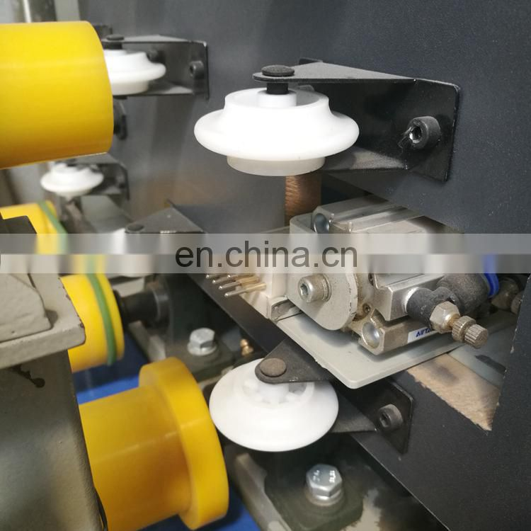 Double glass processing machines machine line equipment