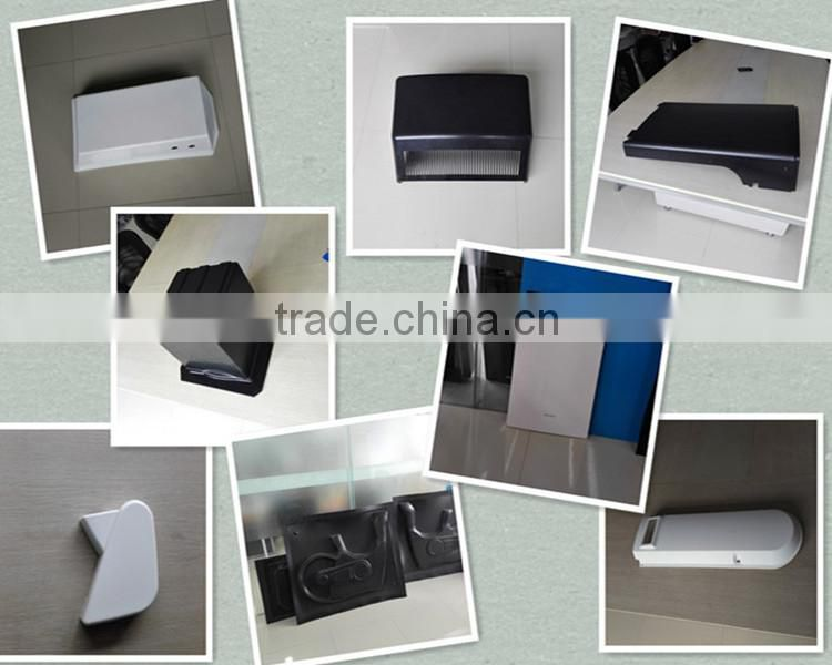accept custom outdoor acrylic/plastic advertising light box made by oem vacuum formed factory