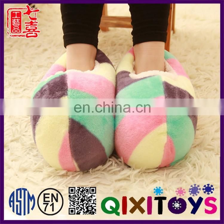 High quality comfortable new style china home slippers for kids factory direct wholesale