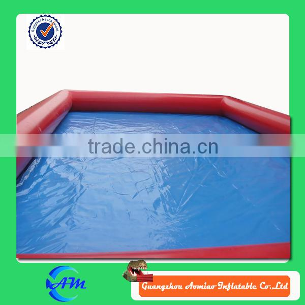 inflatable water pool for children water pool for water balls game inflatable pool for sale
