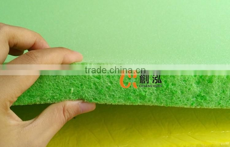 High quality PU Scrap Foam,trim foam scrap