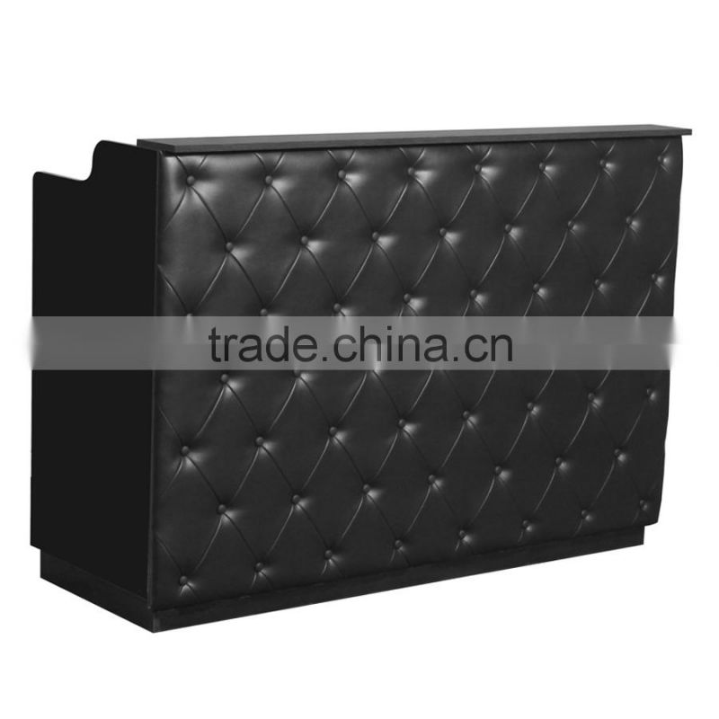 Classic/Luxury/Hot sale SF1121 beauty salon reception desk