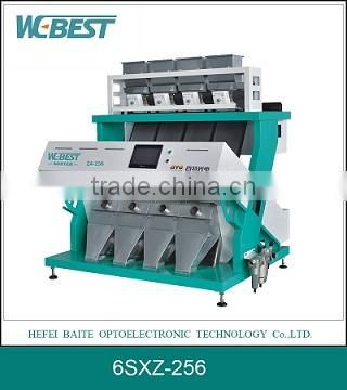 RGB CCD Plastic color sorter sorting PPC /ABS plastic color sorter/Industrial Color Sorter Machine