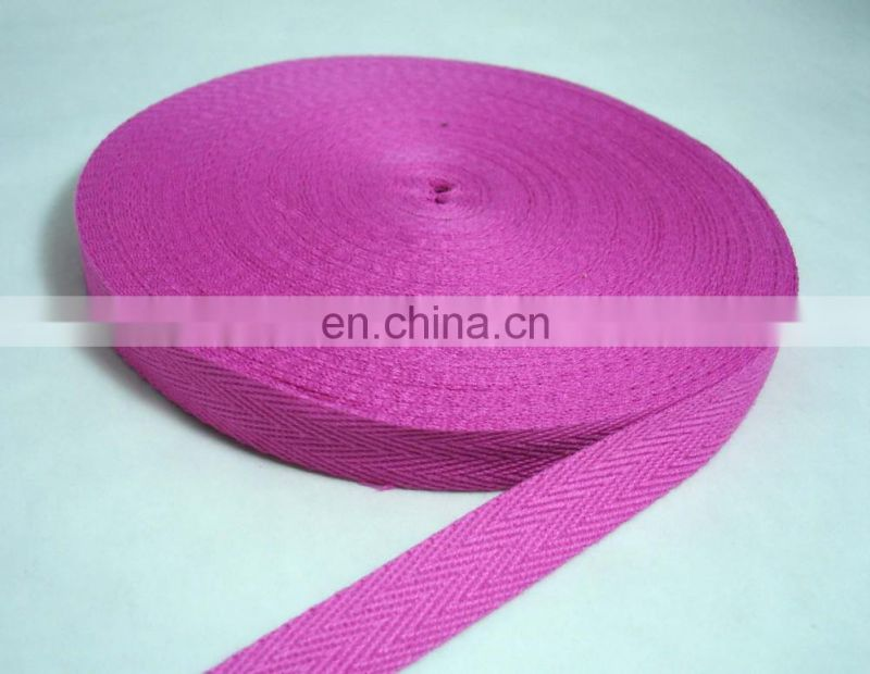 Best Price Textile Garment Herringbone Ribbon