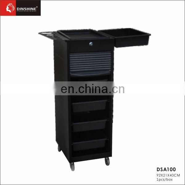 2017 hot new products professional cheap hair salon trolley