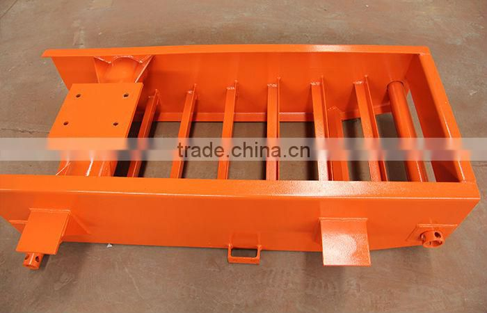 mining exploration drilling equipment for sale screen desander for solids control