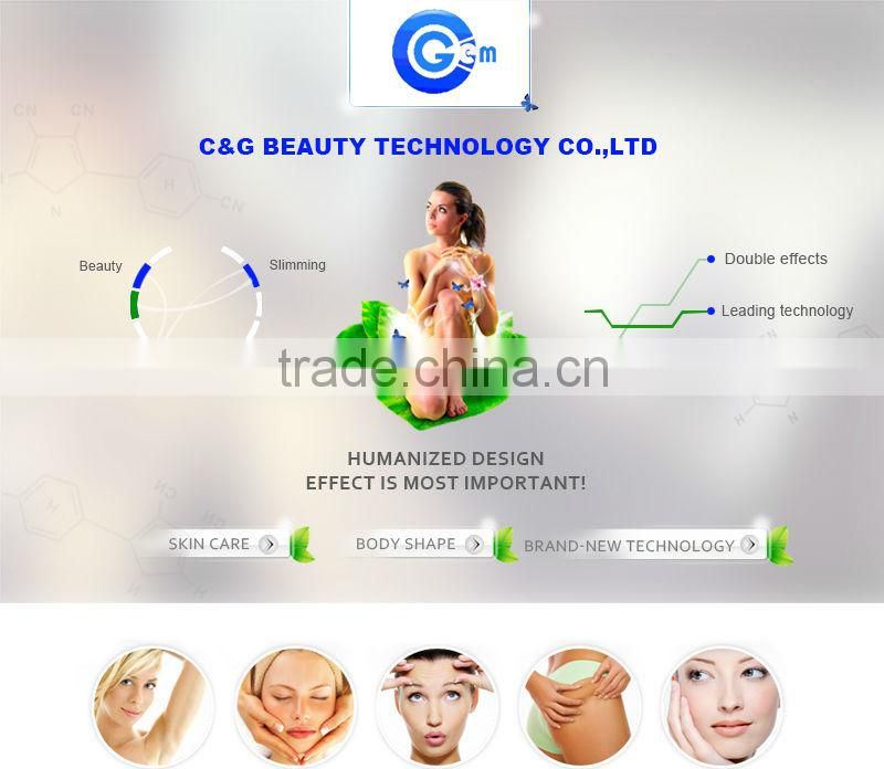 CG-903 Hot sale!!! professional 3 in 1 diamond microdermabrasion apparatus for salon use