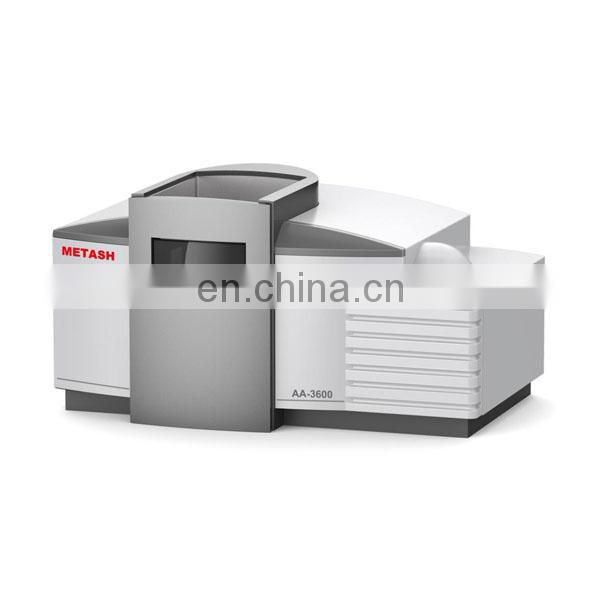 AA-3300 Flame Atomic Absorption Spectrophotometer