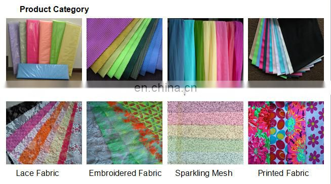 20D x 32D 100% Nylon Square Net Fabric