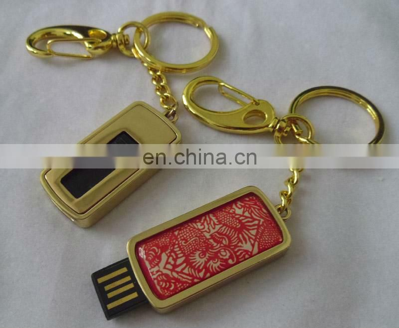 Cool usb flash keychai wholesale