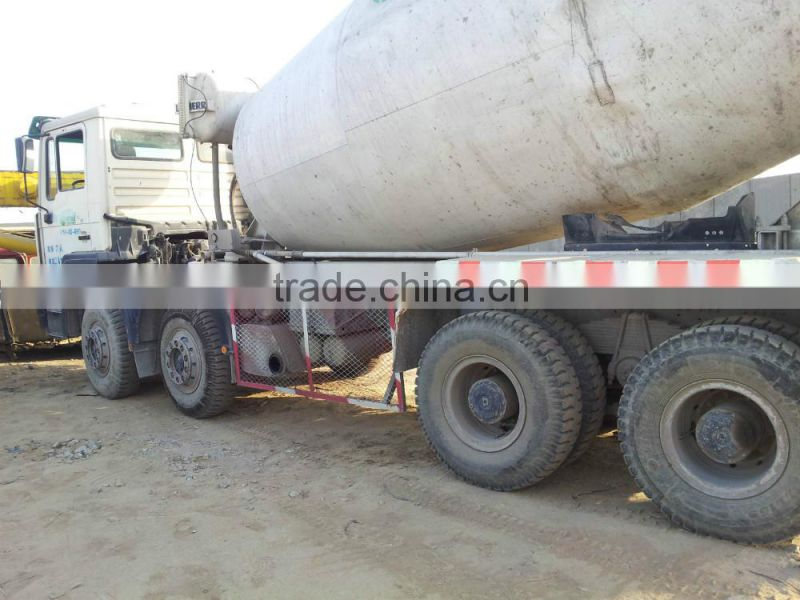 c747fd6c48 ... Used MB Model 2628 Cargo Truck Front Half Cut  Germany Original Spare  Parts For Sale ...