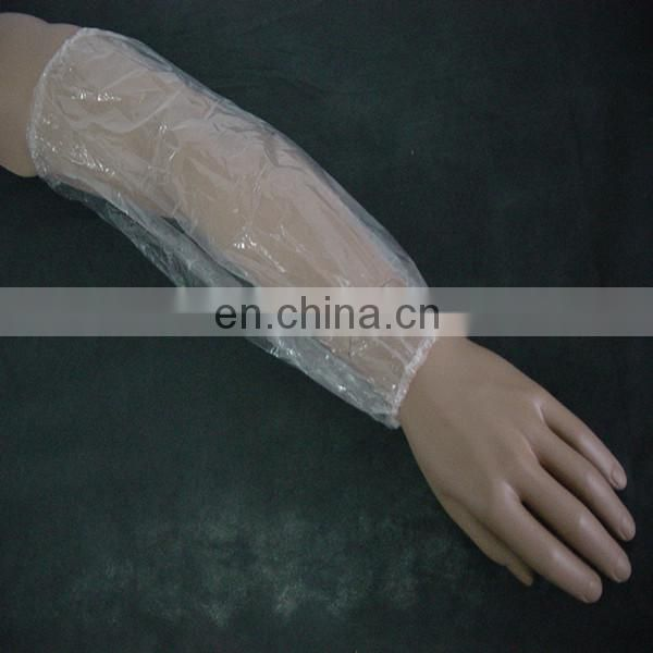 Nonwoven Sleevelet Arm Length
