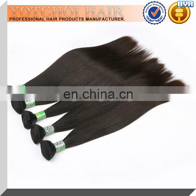 Natural Looking All cutical attached Wholesale Brazilian Hair Grade 7A Raw Virgin Human Hair extensions