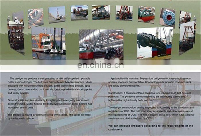 Low Price Dredging Machines