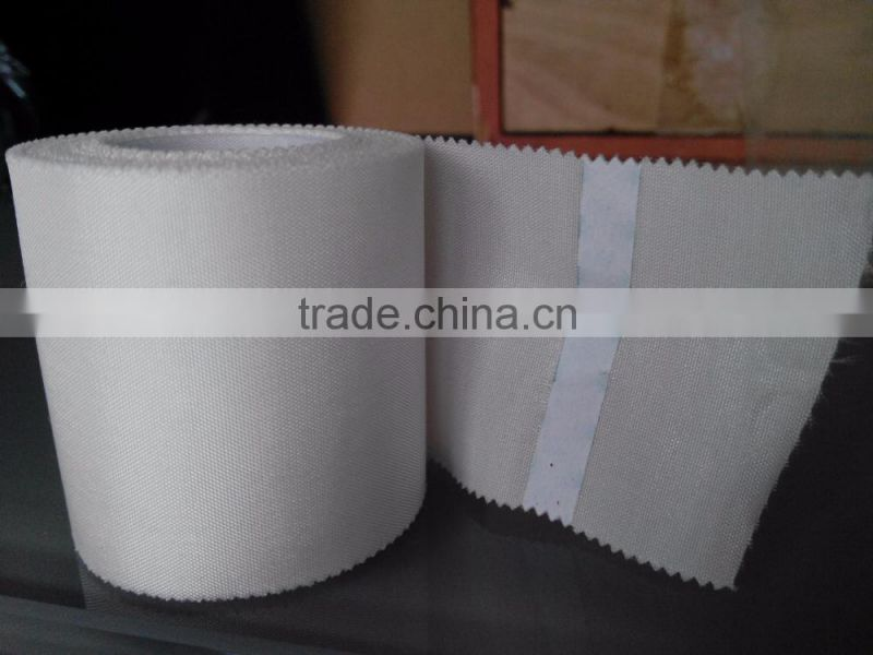 CE approved Elastic bandage, acetate cloth, silk tape, non-woven plaster, zinc oxide tape making machine