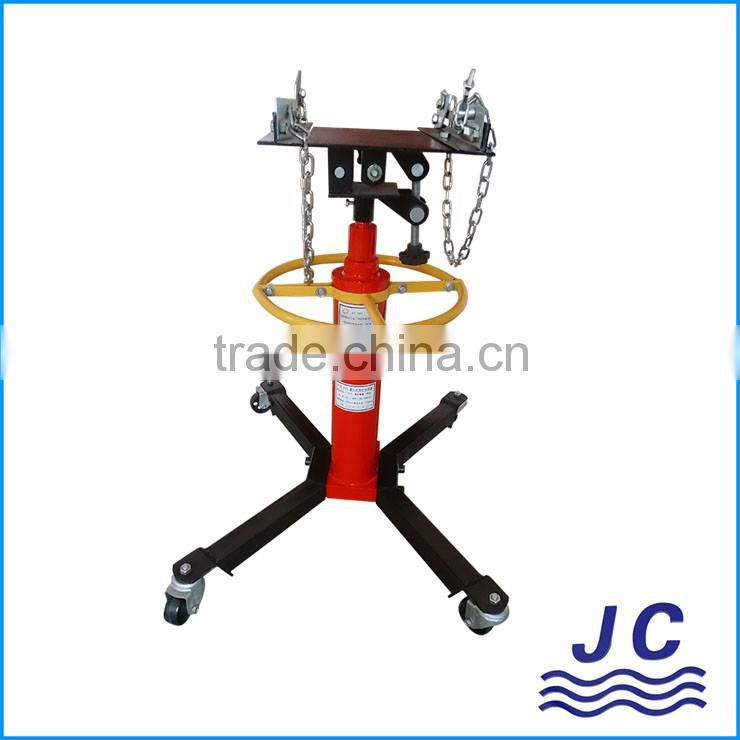 Hydraulic Transmission Jack 500KG New Gearbox Lifter Hoist