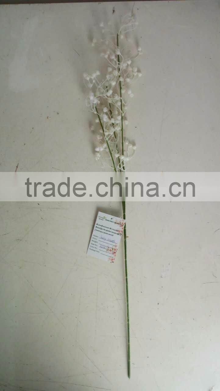 Artificial baby breath flower in factory price for home decoration good price