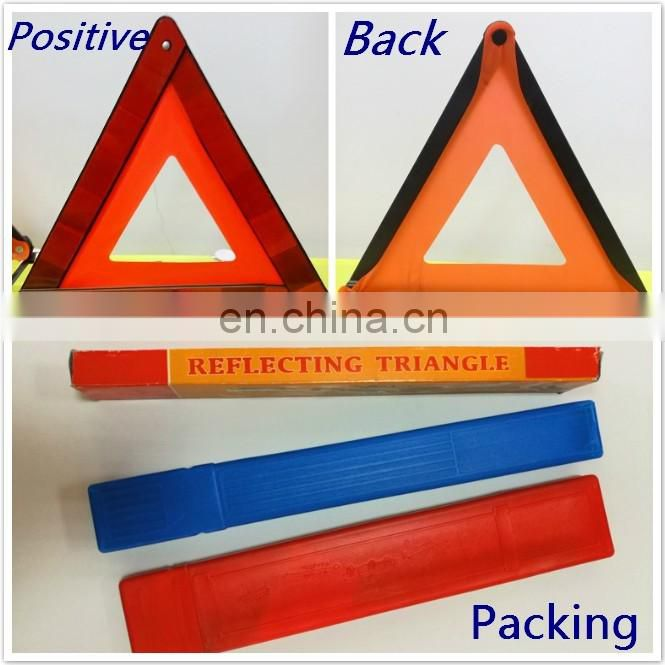 E Mark red triangle road traffic signs and symbols,road safety equipment