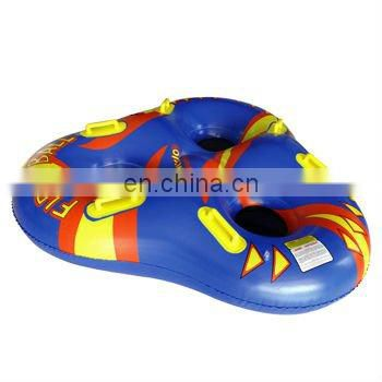 Newly design Inflatable snow tube