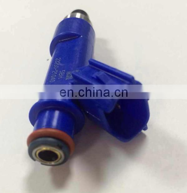 High Performance Denso Fuel Injector 23250-21040 For Corolla