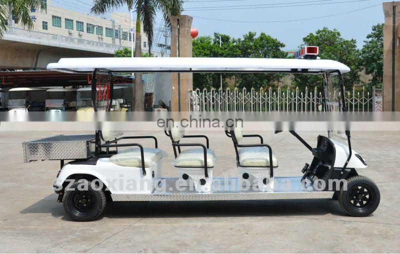 Best seller in Southeastern Asia market Top OEM New electric tourist bus for sale with CE certificate