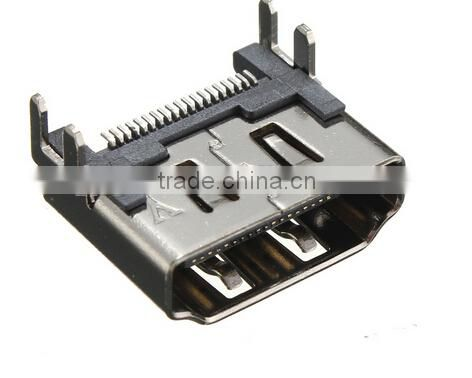 HD MI Port Socket Connector Repair Replacement Part for Playstation 4 for PS4 Console